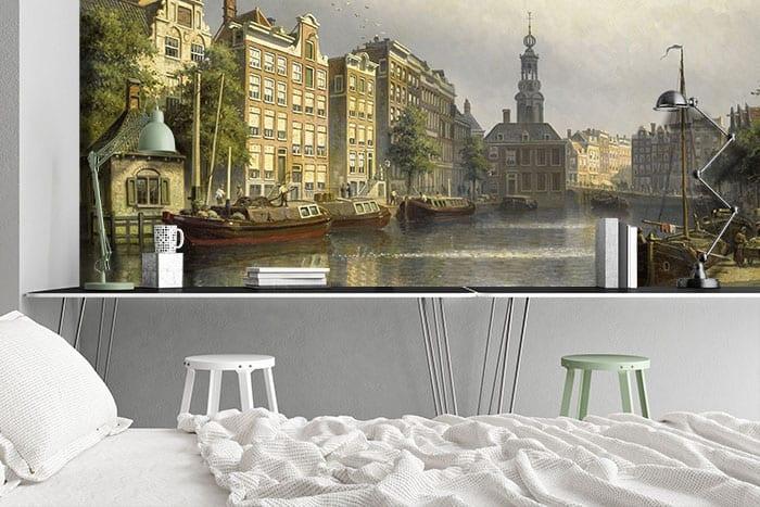 WANDenWOONdeco.nl behang-BARTEL