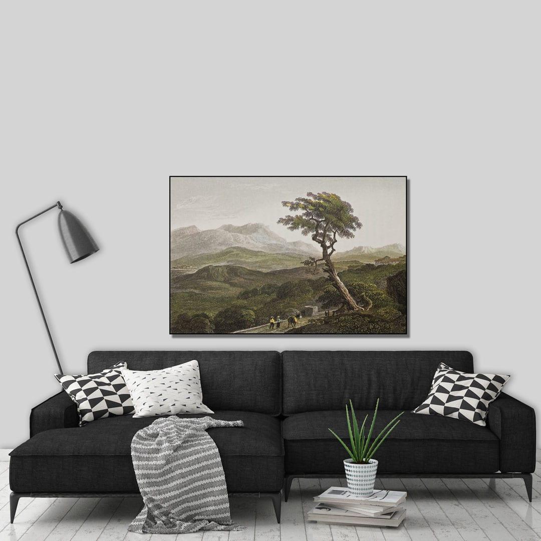 WANDenWOONdeco.nl frame-FLORENCIO