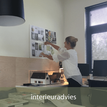 STUDIOtnw interieuradvies