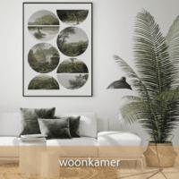 STUDIOtnw woonkamer